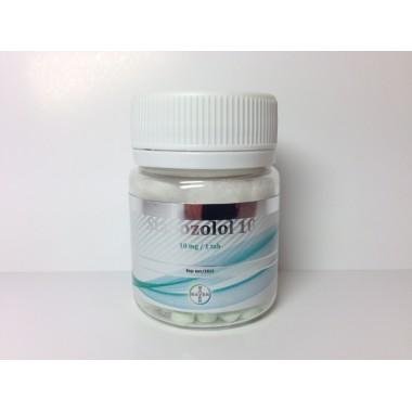 Stanozolol Станазолол 10 мг 100 таблеток, Bayer AG в Кызылорде