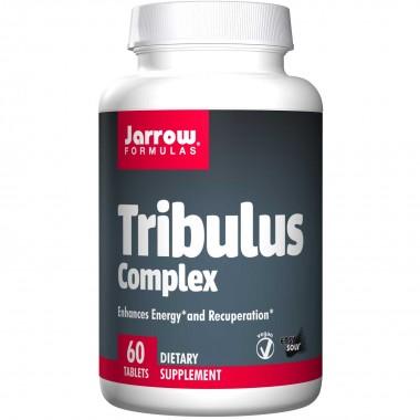 Tribulus Комплекс Трибулус, 60 таблеток, Jarrow Formulas в Кызылорде