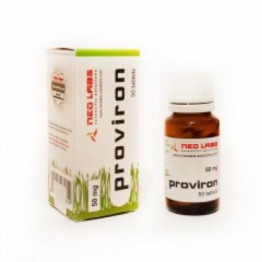 Proviron Провирон 50 мг, 50 таблеток, Neo Labs в Кызылорде