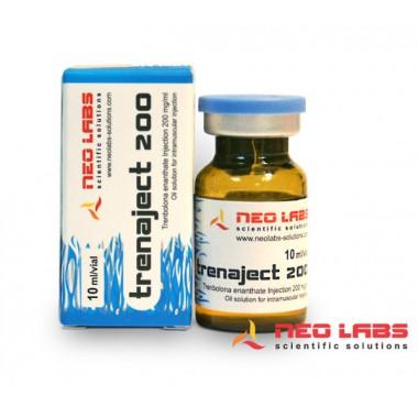 Trenaject 200 мг/мл, 10 мл, Neo Labs в Кызылорде