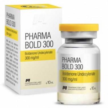PHARMABOLD 300 мг/мл, 10 мл, Pharmacom LABS в Кызылорде